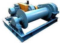 Лебедка ЛМ-10, г/п 10 тонн