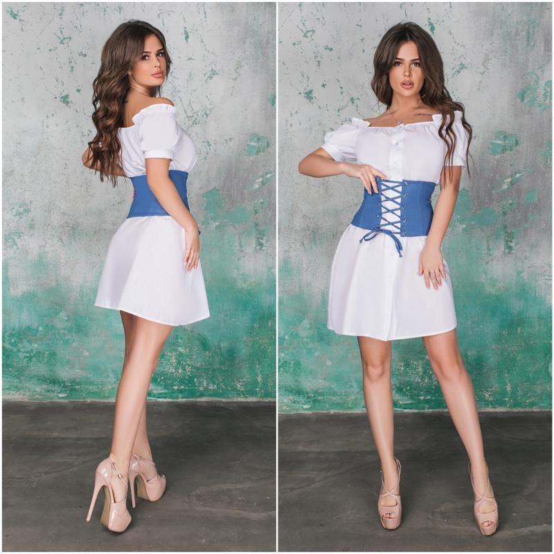 Платье женское 1104вш