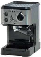 Рожковая кофеварка First FA-5476-1