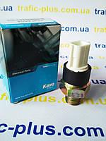 Датчик давления масла на Рено Меган 1.4 + 1.5 + 1.6 + 1.9 + 2.0 -> Kavo Parts (Нидерланды) EOP-6504