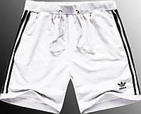Мужские спортивные шорты. Шорты мужские трикотажные.  Мод. 402, фото 1