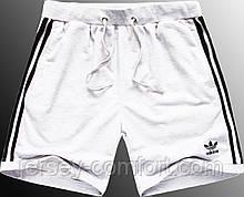 Мужские спортивные шорты. Шорты мужские трикотажные.  Мод. 402