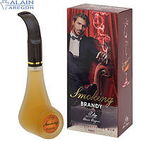 Positive Parfum Smoking Brandy for men edt 63ml