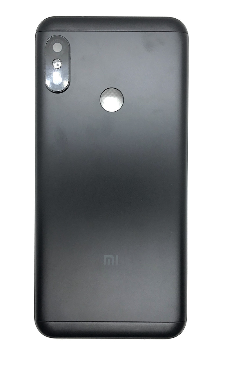 Xiaomi Mi A2 Lite Redmi 6 Pro Задня кришка Корпус