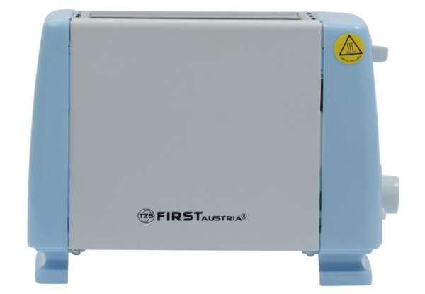 Тостер FIRST FA-5366
