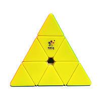 Пирамидка 3x3 Yuxin HuangLong Pyraminx Magnetic