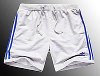 Шорты мужские трикотажные. Мужские спортивные шорты. Мод. 402, фото 1