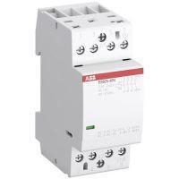 Контактор модульный ESB 40-20N-06 40A 2P 2HO 220V AC/DC ABB