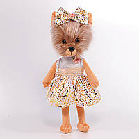 "Мягкая игрушка ""STYLISH FRIEND Шанель"" в коробке Копиця 00122-5"
