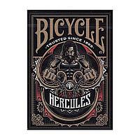 Покерные карты Bicycle Hercules, фото 1