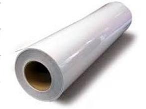 Матовая пленка для ламинации MF-PVC Matt Film  1,52х150м