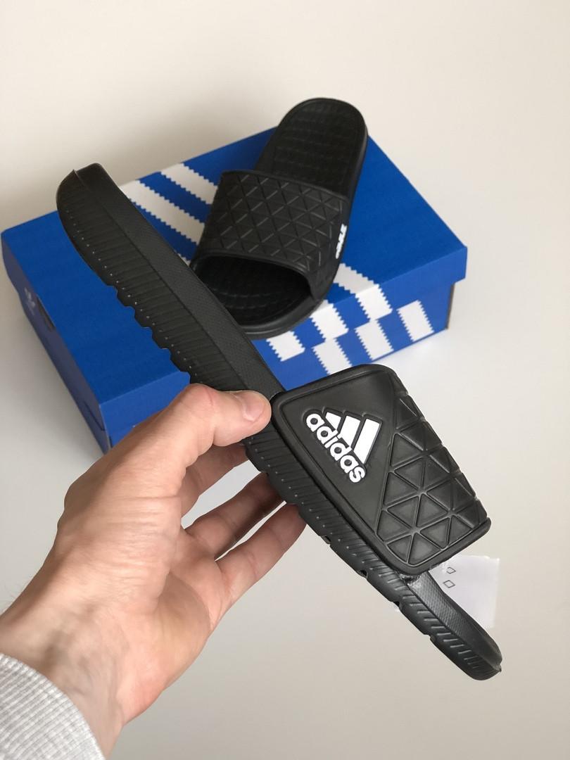 "Сланці Adidas Perfanto Thong Slipper ""Чорні"""