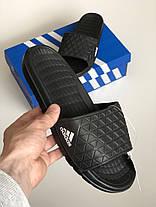 "Сланці Adidas Perfanto Thong Slipper ""Чорні"", фото 2"