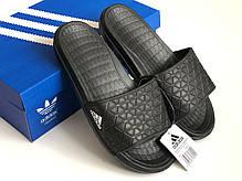 "Сланці Adidas Perfanto Thong Slipper ""Чорні"", фото 3"