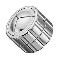 Головоломка Cast Puzzle Cylinder | Цилиндр (4 уровень)