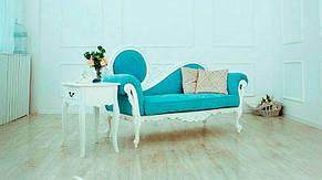 Классический двухместный диван Тиара(170 см), фото 2