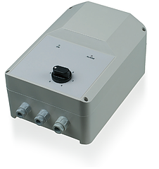 Регулятор скорости трансформаторный Vents РСА5Е-1,5-Т