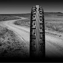 "Покрышка Continental RIDE Tour, 24"", 600 x 50C, 24 x 1.75, 47-507, Wire, ExtraPuncture Belt, черно-белый, фото 2"