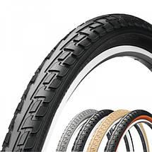 "Покрышка Continental RIDE Tour, 24"", 600 x 50C, 24 x 1.75, 47-507, Wire, ExtraPuncture Belt, черно-белый, фото 3"