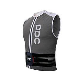 Вело защита на спину POC SPINE VPD vest WFL