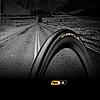 "Покрышка Continental SuperSportPlus, 28"", 700 x 25C, 25-622, Wire, Plus Breaker, 470гр., черный, фото 3"