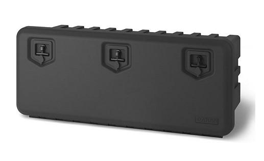 Ящик инструментальный 1250*524*500 мм Daken Италия (8390)