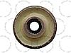 Сайлентблок 3160-2909020 нижний штанги передней подвески УАЗ 3160, 3163, 315195, фото 3