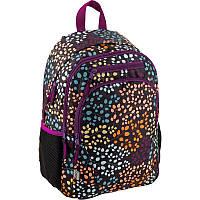 Рюкзак подростковый GoPack GO19-132M-1, фото 1