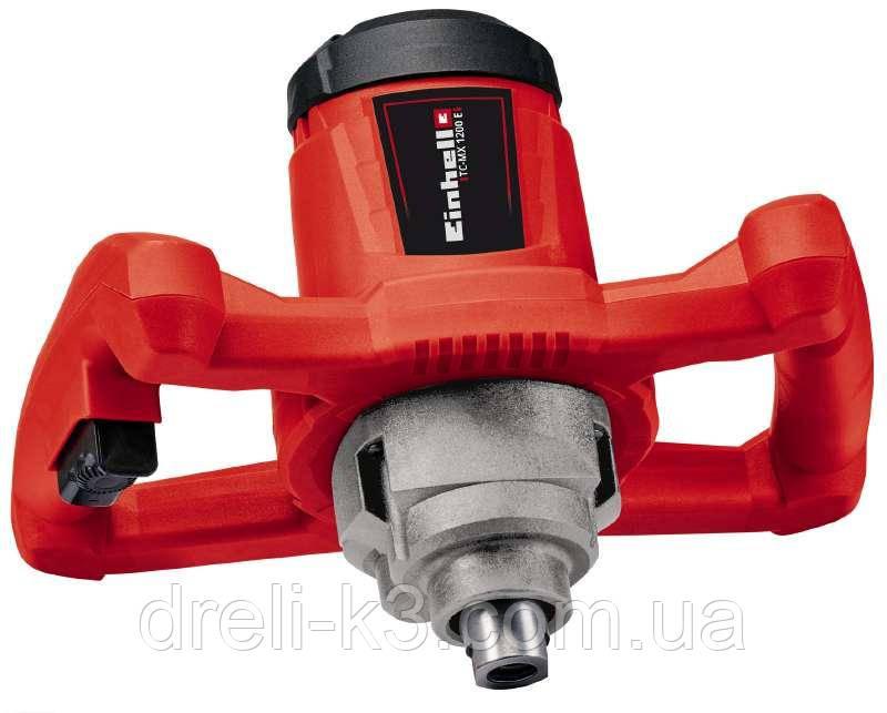 Миксер строительный Einhell TC-MX 1200