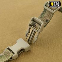 M-Tac ремень оружейный с карабином Gen.3 Multicam, фото 3