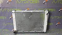 Б/у радиатор кондиционера 8200688382 для Renault Clio III