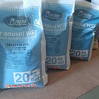 Удобрение Мивена(mivena) Granusol_WSF 10 + 10 + 30 + 3CaO + 3MgO + МЭ + MV10 - 20 кг