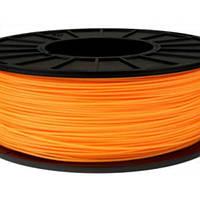 COPET (PETT, PETG) пластик MonoFilament 1,75 мм оранжевий