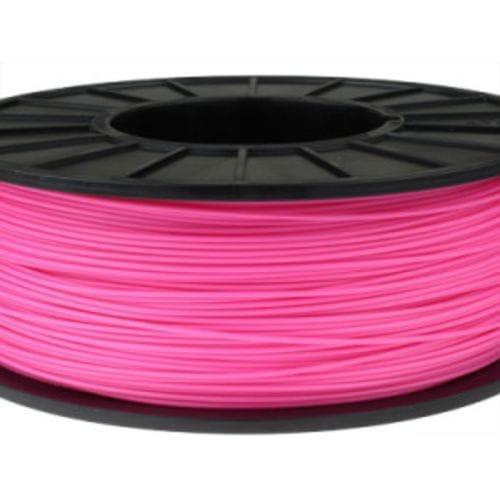 COPET (PETT, PETG) пластик рожевий (MonoFilament)