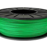 COPET (PETT, PETG) пластик MonoFilament 1,75 мм зелений