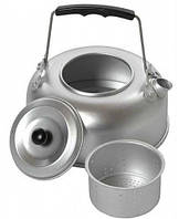 Походный алюминиевый чайник Sturm Mil-tec 1L (14695000)