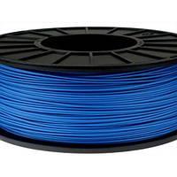 COPET (PETT, PETG) пластик MonoFilament 1,75 мм синій