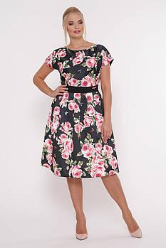 58e9075de77 Я-Модна. Купить платье женское больших размеров недорого в Украине ...