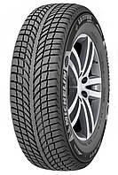 Шини Michelin 235/60 R17 LATITUDE ALPIN LA2 106H XL
