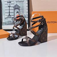 """Босоножки Louis Vuitton """"Topmost"""", фото 1"""