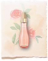 Финишное масло для волос роза OU Finishing Oil Rose, 100 мл.