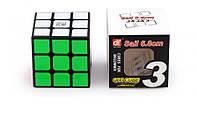 Кубик Рубика Большой увеличенный 6,8  см 3х3 EQY522 009456