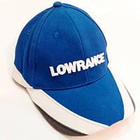 Кепка, бейсболка LOWRANCE, фото 1
