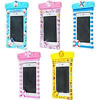 Водонепроницаемый чехол для мобильного телефона  Kids 5.5 lifebuoy