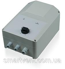 Регулятор скорости трансформаторный Vents РСА5Е-8,0-Т