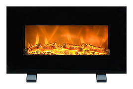 Електричний настінний камін Bonfire RLF-W01