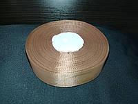 Репсовая лента 2.5см цвет 31