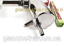 Дистиллятор аппарат бытовой с тремя сухопарниками, фото 3