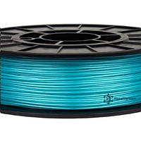COPET (PETT, PETG) пластик MonoFilament 1,75 мм сині перли