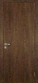 Двери межкомнатные Неман гладкие